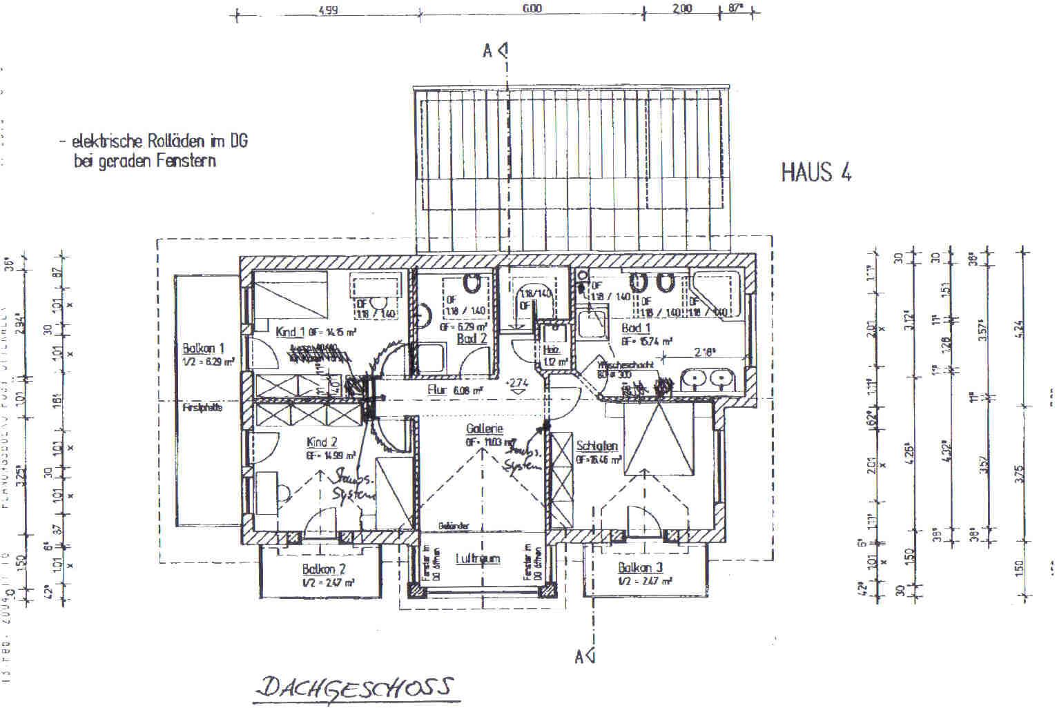 hausbau. Black Bedroom Furniture Sets. Home Design Ideas