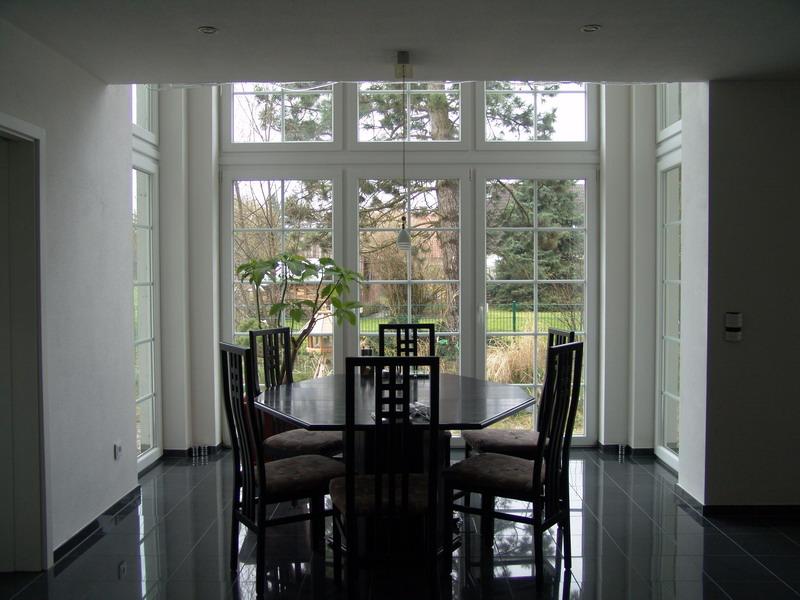 neugestaltung essbereich zimmer einrichten ef. Black Bedroom Furniture Sets. Home Design Ideas